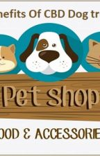 Dog Shop in Pune - Akshat Pet Shoppe | Dog Treats (CBD) by AkshatPetShoppe