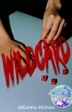 Wildcard [ÉLITE] by luckandillusions