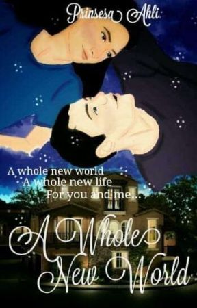 The Fairy Tale of Us (Disney Series Book One) by namkcajleahcimhguh