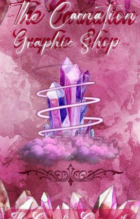 The Carnation Graphic Shop by thatgalmagic_