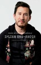 Iplier One-Shots by KureikoJashinowa