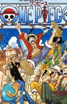 Đọc truyện [ Bách Hợp ] [ Đồng Nhân One Piece ] Xuyên Qua Để Yêu Cậu
