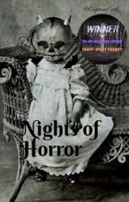 Nights of Horror by CaptainCork