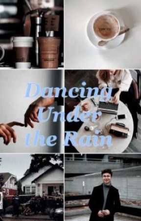 Dancing Under The Rain - Harrison Osterfield Detective AU by underoossss