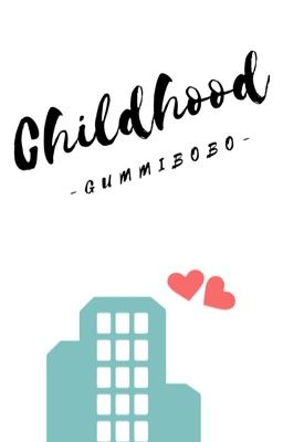 [ text ] childhood - kookmin