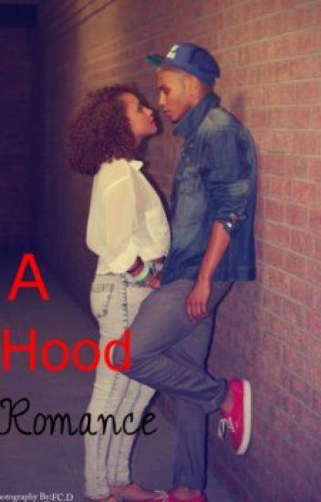 A Hood Romance (Urban Fiction )