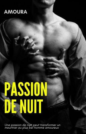 Passion De Nuit by Amyls_