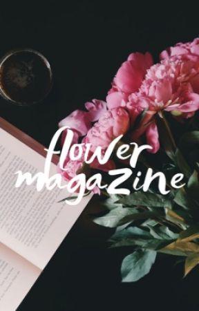 Flower Magazine by tidalbay