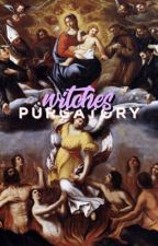 Witches: Purgatory by sugaarpeas