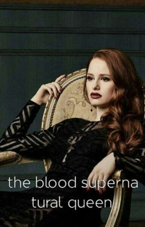 The Blood Supernatural Countess ( Klaus Mikaelson  Hold On  by klausgirls8809