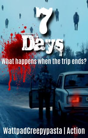 7 Days by action