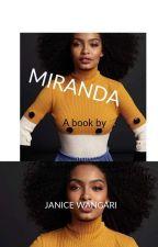 MIRANDA  by JaniceWanga
