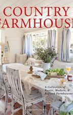 Country Farmhouse (PDF) by Cindy Cooper by kugexysy40211
