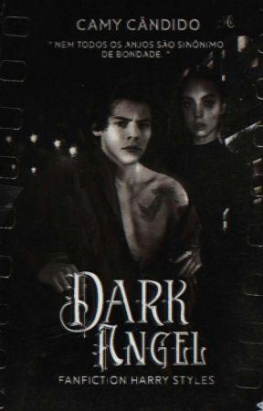 Dark Angel [H.S] by BikinhoStyles