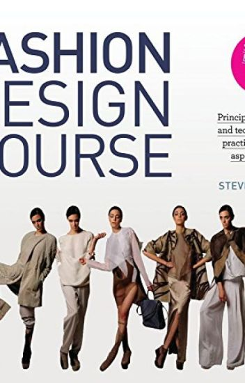 Fashion Design Course Pdf By Steven Faerm Pefygufu28105 Wattpad