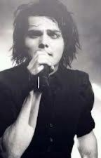 The World Is Ugly, But You're Beautiful To Me. (Gerard Way FanFiction) by transferingworlds
