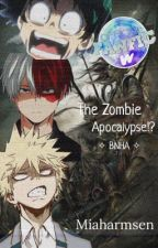 The Zombie Apocalypse!? ✦ BNHM ✦ by miaharmsen