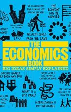 The Economics Book [PDF] by DK by dumygocy20014