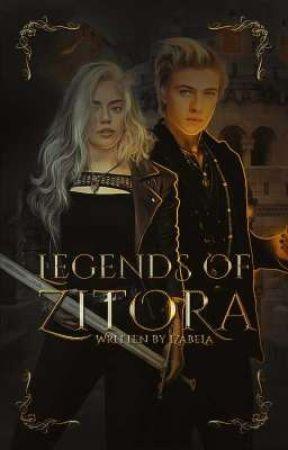 Legends Of Zitora by -lxcifer