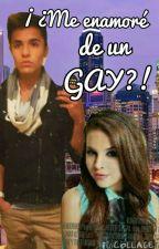 #Wattys2015 ¡¿Me enamore de...un gay?! by poketmonster__