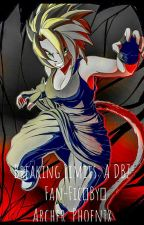 Breaking Limits: A DBZ Fan-fic by Archer__Phoenix