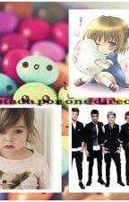 adoptada por one direction/unos pervertidos by IsaPayne6