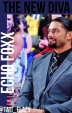 The New Diva || Roman Reigns by Tati_Flazy
