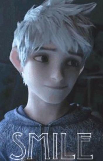 Siempre supe que eras real {Jack Frost y tu}
