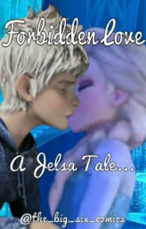 Jelsa by the_big_six_comics