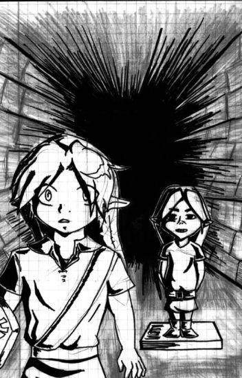 Crazy Love (BEN, Dark Link, and Link x Reader)
