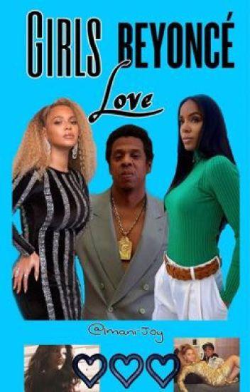 Girls love Beyoncé