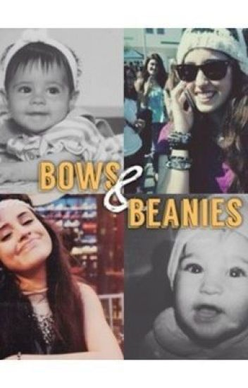 Bows and Beanies - Camren (Traduccion)
