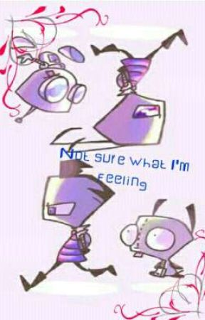 Not sure what I'm feeling. (Invader Zim x Reader) by X-Event665