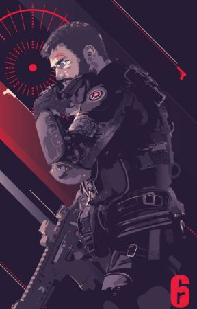 Rainbow Six Male Reader: Son of Thatcher by Ainzooalgownxreader