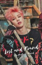Lost and Found || Park Jimin ff by Snowflake301