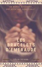 Les Bracelets d'Emeraude by CliaDeiana
