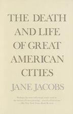 The Death and Life of Great American Cities (PDF) by Jane Jacobs by tuzugiko29201
