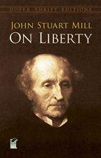 On Liberty  [PDF] by John Stuart Mill by nimakuki92270
