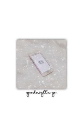 GOODNIGHT N GO ━ GRANDE  by tearytaehyung