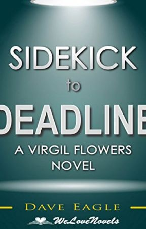 Sidekick to Deadline [PDF] by Dave Eagle by hyhoxepi49067