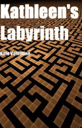 Kathleen's Labyrinth by girlwithscissors