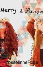 Merry & Punzie[PUBLICACIÓN LENTA] by YosselinneRose
