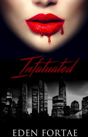 Infatuated (Editing) by EdenFortae