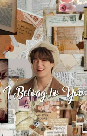 I Belong to You | JaemNo by miaowuniverse