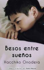Besos entre sueños by Haccchiko