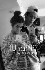 What If? || Dallas || EDITANDO by fckstilinski