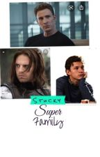 Stucky Superfamily  by JakeyP99