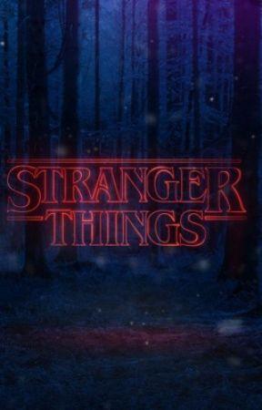 Stranger Things 4 by strongselenitas