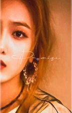 𝐏𝐑𝐎𝐌𝐈𝐒𝐄   kim raehyun by lilysnowx10