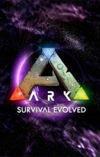 Ark - Survival Evolved - RPG by BudgieMan